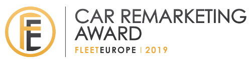 International Cap Remarketing Award